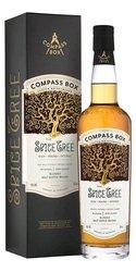 Compass Box Spice tree b.2  0.7l
