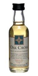 Compass Box Oak Cros miniaturka  0.05l