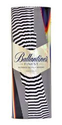 Ballantines finest v plechu 2017  0.7l