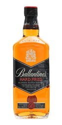 Ballantines Hard fired  0.7l