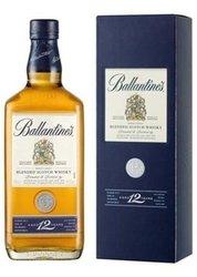 Ballantines 12y  0.5l