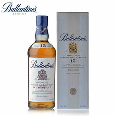 Ballantines 15y  0.7l