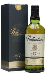 Ballantines 17y  0.7l