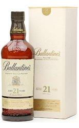 Ballantines 21y  0.7l