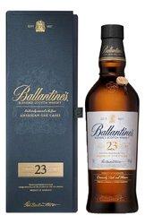 Ballantines 23y  0.7l