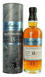 Ballantines Glenburgie 15y  0.7l