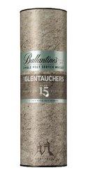 Ballantines Glentauchers 15y  0.7l