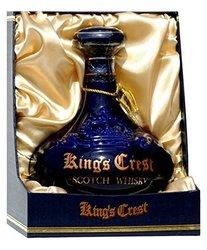 Kings Crest 18y  0.7l