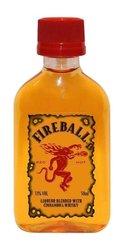 Fireball  0.05l