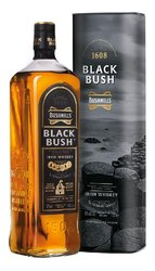 Bushmills Black Bush v kartonku  0.7l