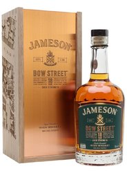 Jameson Bow Street 18y  0.7l