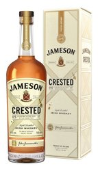 Jameson Crested  0.7l
