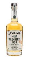 Jameson Blenders dog  0.7l