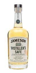 Jameson Distillers safe  0.7l