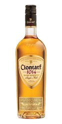 Clontarf 1014 Single malt  0.7l