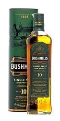 Bushmills 10y  0.7l