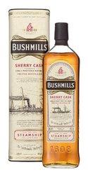 Bushmills Steamship Sherry cask  1l