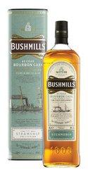 Bushmills Steamship Bourbon cask  1l
