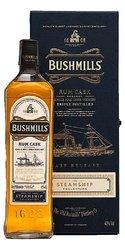 Bushmills Steamship IV. Rum cask  0.7l