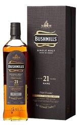 Bushmills 21y  0.7l