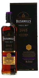 Bushmills Causeway 1995 Malaga cask  0.7l