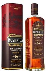 Bushmills 16y  0.7l
