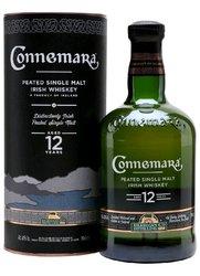 Connemara 12y  0.7l