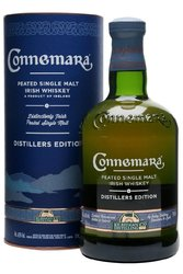 Connemara Distillers edition  0.7l
