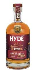 Hyde no.4 rum cask  0.7l