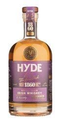 Hyde no.5 Burgundy cask  0.7l