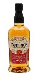 Dubliner whisky & honeycomb  0.7l