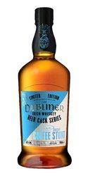 Dubliner beer cask Rascals Coffee Stout  0.7l