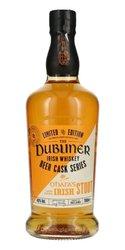 Dubliner beer cask Oharas Stout  0.7l