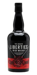 Dublin Liberties Oak Devil  0.7l