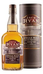 Jack Ryan 12y  0.7l