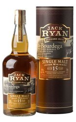 Jack Ryan The Bourdega 15y  0.7l