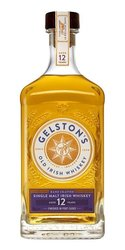 Gelstons 12y Port cask finish  0.7l