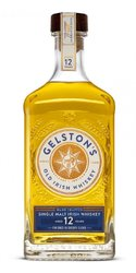 Gelstons 12y Sherry cask finish  0.7l
