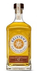 Gelstons 12y Rum cask finish  0.7l