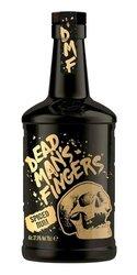 Dead Man Fingers Spiced miniaturka  0.05l