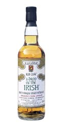 Blackadder A drop of the Irish Sherry cask finish  0.7l