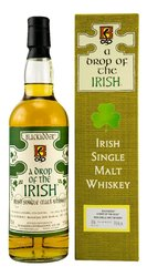 Blackadder A drop of the Irish  0.7l