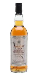 Amrut Two Continents  0.7l