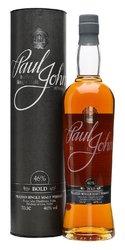 Paul John Bold Peated  0.7l