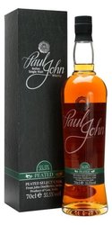 Paul John Peated Select cask Cask strength  0.7l