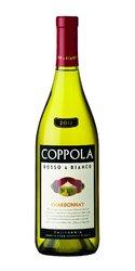 Chardonnay Rosso e Bianco Coppola  0.75l
