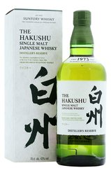 the Hakushu Distillers Reserve  0.7l
