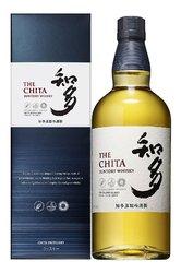 the Chita Suntory  0.7l