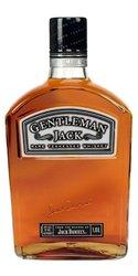 Gentleman Jack miniaturka  0.05l