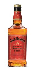Jack Daniels Fire  0.7l